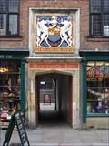 Image for Merchant Adventurers' Hall - Fossgate, York, UK