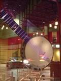 Image for World's Largest Banjo
