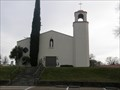 Image for San Andreas, Ca church bell tower