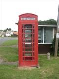Image for Eltisley Red telephone box - Cambridgeshire