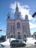 Image for Église Saint-Paul de Grand-Mére, Québec, Canada