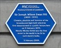 Image for Sir Joseph Wilson Swan FRS - Newcastle-Upon-Tyne, UK