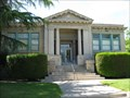 Image for 1925 - Atwater Library - Atwater, CA