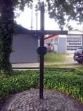 Image for Carlo Randrup Thomsen Memorial - Randers, Denmark
