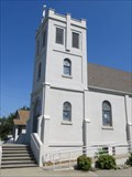 Image for First Lutheran Church -Orland, CA