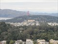 Image for San Francisco Bay Area from Grand View Park