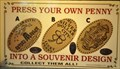 Image for Silver Dollar City Toy Shop Penny Smasher