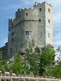 Image for Roch Castle - Fortress - Pembrokeshire, Wales, Great Britain.