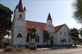 Image for Grace Temple Missionary Baptist Church - Lompoc California