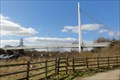 Image for Cable Stayed Bridge Over the M60 Motorway - Stretford, UK