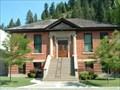 Image for Wallace Public Library - Wallace, Idaho