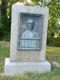 Image for Colonel Skidmore Harris, (sculpture) - Vicksburg National Military Park