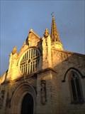 Image for Église Notre-Dame (Mirebeau, Poitou-Charentes, France)