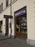 Image for Knihkupectví Enigma - Nusle, Praha, CZ