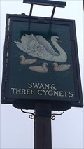 Image for The Swan & Three Cygnets, Elvet Bridge,  Durham. DH1 3AF.