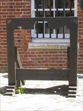 Image for Pillory - Southsea Castle, Clarence Esplanade, Southsea, Portsmouth, Hampshire, UK