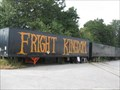 Image for Fright Kingdom