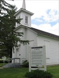 Image for Universalist Church - Mitchellville, IA