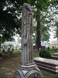 Image for Whitaker - Trinity Church Cemetery - Philadelphia, PA
