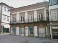 Image for Primeira sede dos B. V. Ponte de Lima - Ponte de lima, Portugal