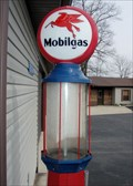 Image for Mobilgas  -  Ross County, OH