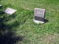 Image for Ben Bidwell, Fairview Cemetery, Joplin, MO