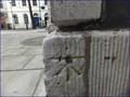 Image for Cut Bench Mark & Bolt - Stratford Place, London, UK
