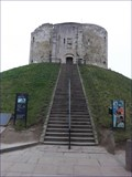 Image for Clifford's Tower (York Castle) - Tower Street, York, UK