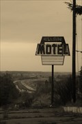 Image for Hillside Motel — Starbird Hill, Skagit County, WA