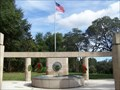 Image for Florida National Cemetery Fountain - Bushnell, FL