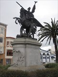 Image for California Volunteers, Spanish-American War Memorial - San Francisco, CA