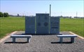 Image for Vietnam War Memorial, 8th Air Force Museum, Barksdale AFB, Bossier City, LA, USA