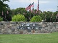 Image for Fort Custer National Cemetery, Augusta, MI