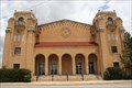 Image for Sweetwater Municipal Auditorium -- Sweetwater TX