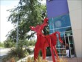 "Image for Dos Coyotes ""Red Bull"" Folsom, California"