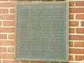 Image for Desegregation of Florida's Universities - Gainesville, FL
