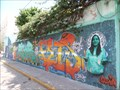 Image for Green Girl  -  Mazatlan, Mexico