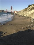 Image for Marshall's Beach - San Francisco, CA