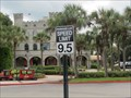 Image for 9.5 MPH, Ripley's Museum, St. Augustine, FL