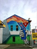 Image for YMCA — Invercargill, New Zealand