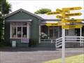 Image for Putaruru Timber Museum.  Waikato.  New Zealand.