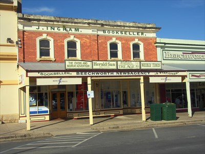 26-28 Camp St, Beechworth, 3747, Victoria