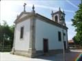 Image for Templo primitivo (Nossa Senhora do Alívio) - Vila Verde, Portugal