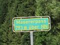 Image for Masererpass, Reit im Winkel, Lk Traunstein