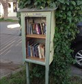 Image for Little Free Library at 3332 King Street - Berkeley, CA