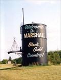 Image for Welcome to Marshall: Black Gold Country - Marshall, Saskatchewan