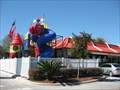 Image for Crystal River McDs - FL