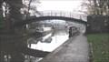 Image for Pedestrian Footbridge Over Bridgewater Canal - Worsley, UK