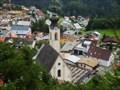 Image for Pfarrkirche Arzl - Pitztal, Tyrol, Austria