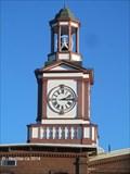 Image for Assabet Mills/Clock Tower Place Clock - Maynard, MA